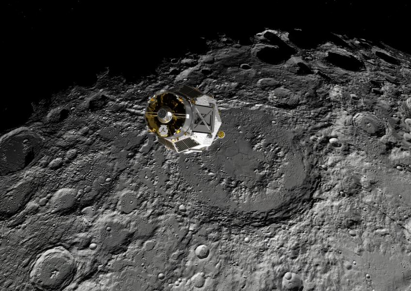 ESA Lunar Lander