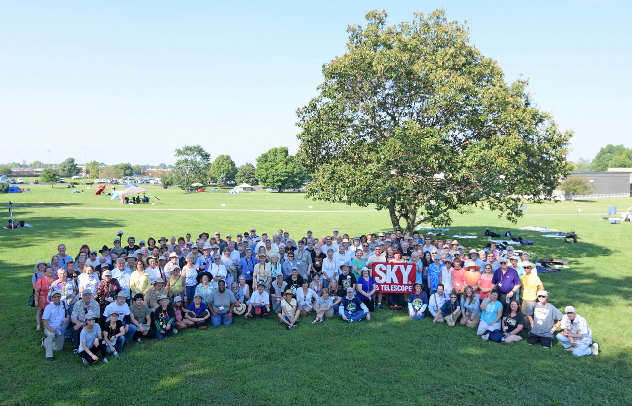 Hopkinsville group photo