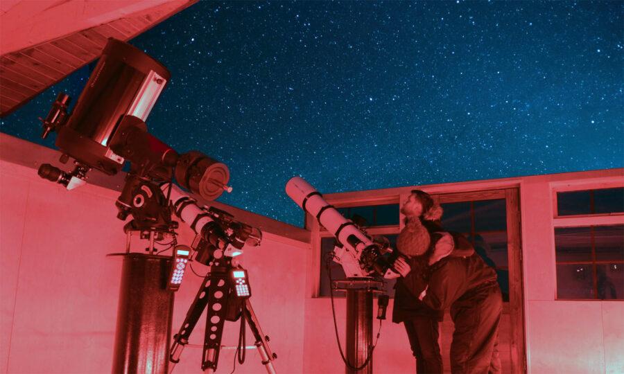 Hotel Ranga Observatory