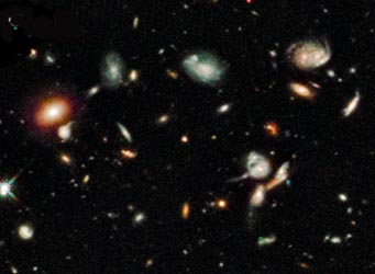 Deepest view of the infrared universe