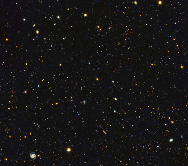 15,000 galaxies in Hubble Deep UV Legacy Survey