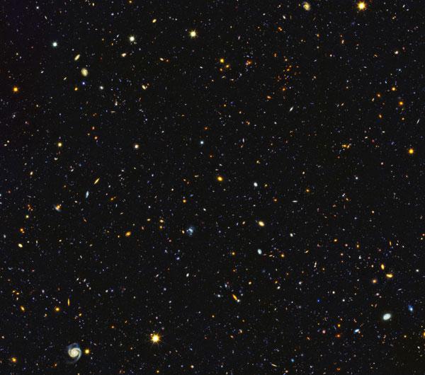 15,000 galaxies in Hubble Deep UV Legacy Survey