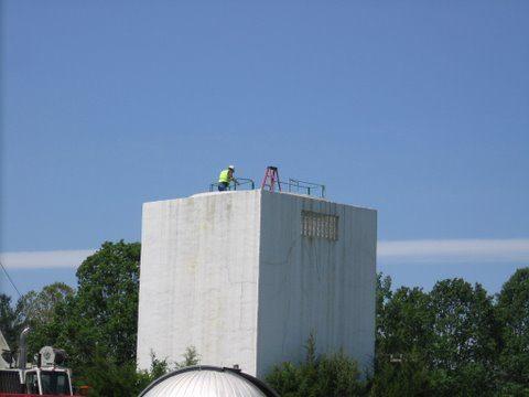 Turner Farm Observtory New Dome