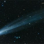 Comet ISON on Nov. 15, 2013