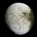 Two-faced Iapetus