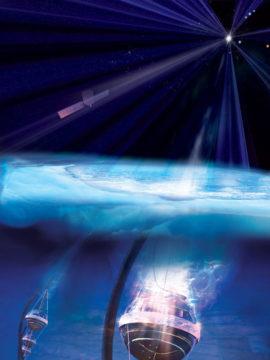 Identifying the IceCube neutrino