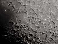 Image of the moon taken with a camera for astrophotography.</em></div> </div> <p><!--200