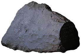 The Red River iron meteorite