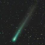 Comet ISON on November 10, 2013