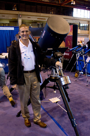 New Meade products