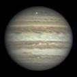 5th Jupiter flash on record