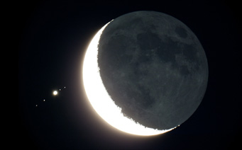 Jupiter's occultation on July 15, 2012