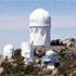Summit of Arizona's Kitt Peak