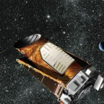 NASA's Kepler Space Telescope.