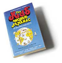 The Kid's World Almanac