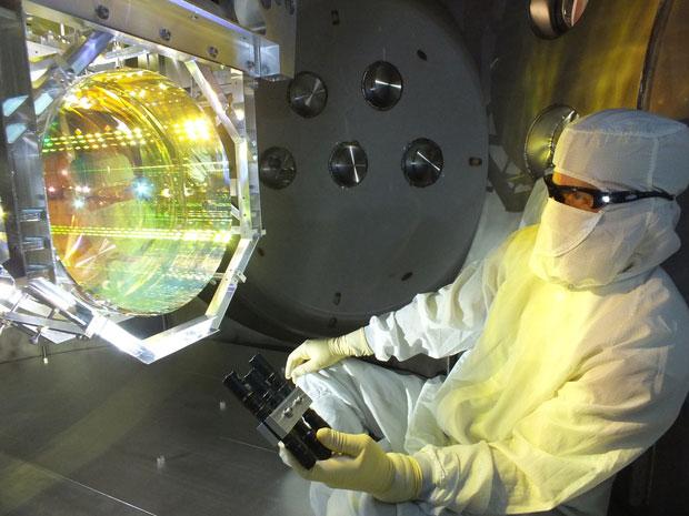 LIGO Detector