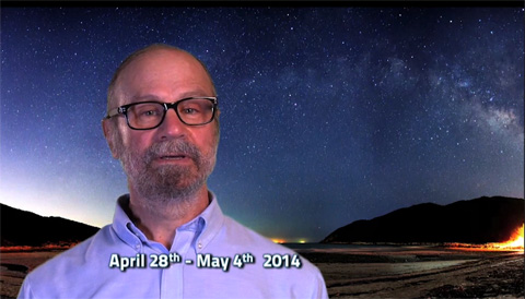 The last episode of the SkyWeek TV program