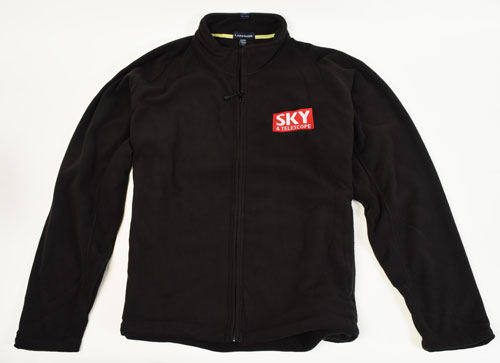 Sky & Telescope Fleece