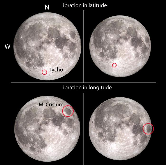 The Moon Definitely Rocks!