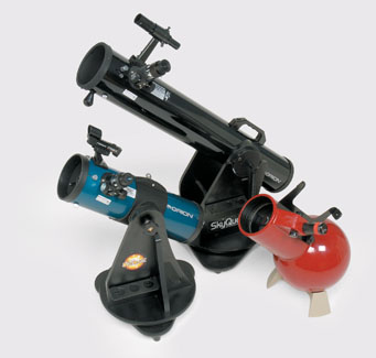Best Starter Telescopes