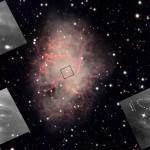 M1 RCX16vs Hubble