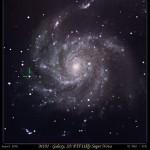 M101-SN PTF11kly-082911-EMr