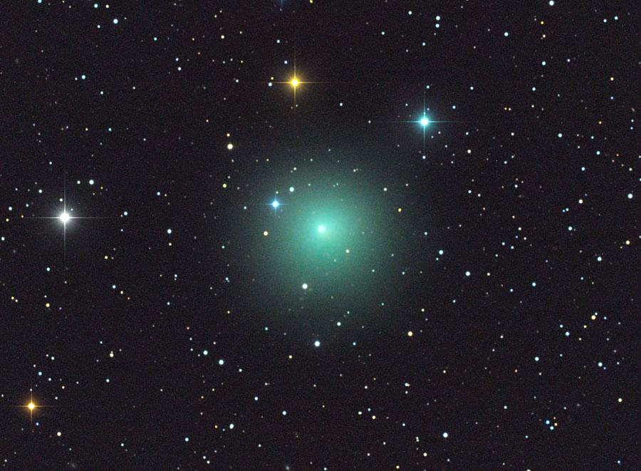 Comet ATLAS (C/2020 M3)