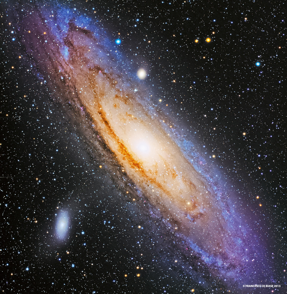 Runaway Compact Galaxies? - Sky & Telescope
