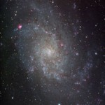 M33, the Triangulum Galaxy