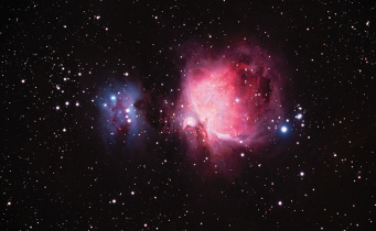 Observing the Great Orion Nebula - Sky & Telescope