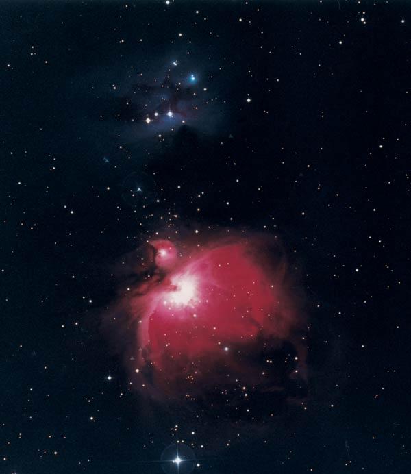 orion nebula trapezium brown dwarf - photo #14