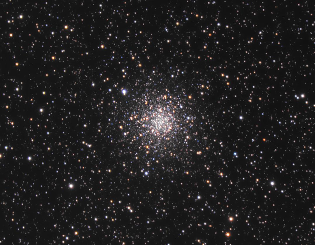 M56 globular