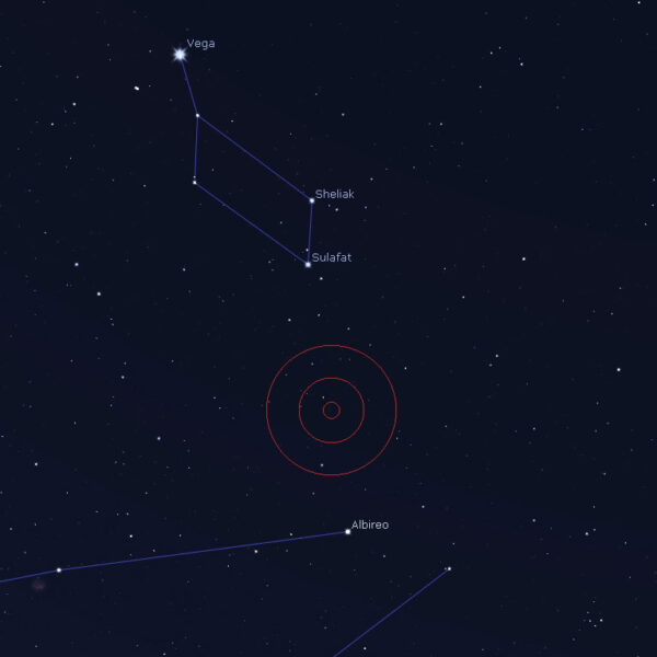 Finding M56