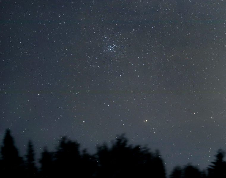 M7 Ptolemy's Cluster telephoto view