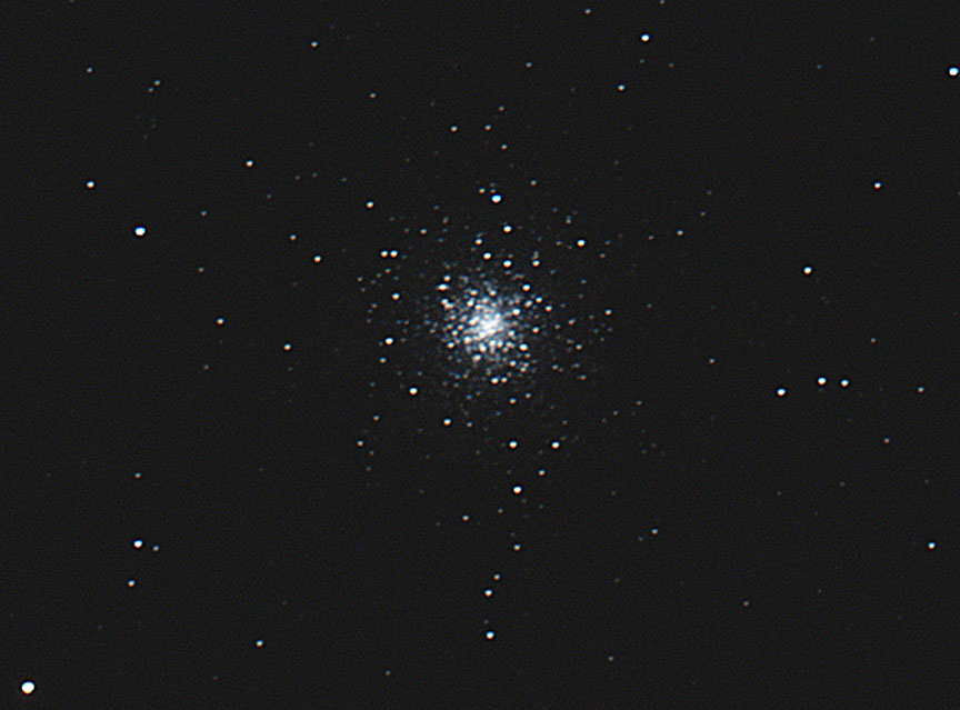 Globular Cluster M79