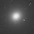 Elliptical galaxy M84