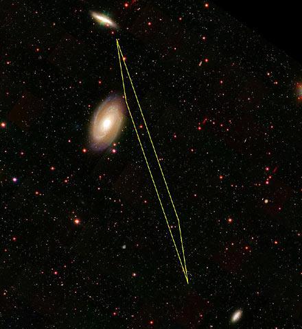 2004 magnetar blast