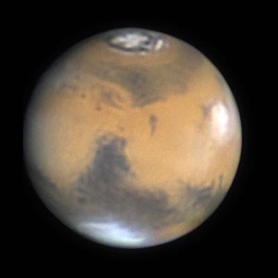 Mars-by-Damian-Peach