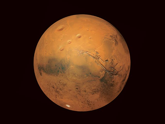 Mars at Its All-Time Finest - Sky & Telescope