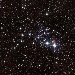 Messier 93 (M93)