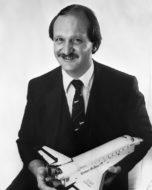 Michael Reynolds