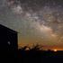 Milky Way from South Dakota