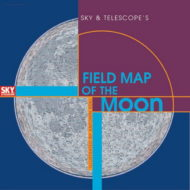 Field Map of the Moon