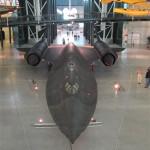SR-71 @ NASM