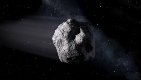 See Asteroid 3200 Phaethon, Geminid Parent, at Its Closest and Brightest!