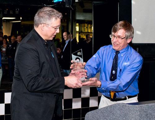 NEAF 25th Anniversary Award