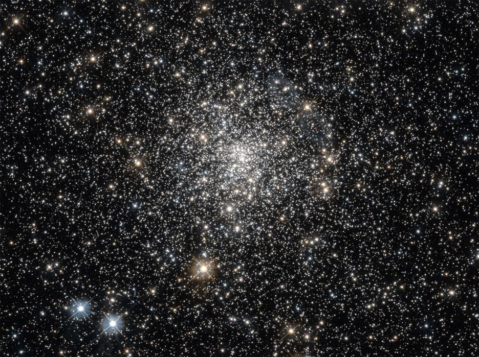 NGC 5453 globular cluster