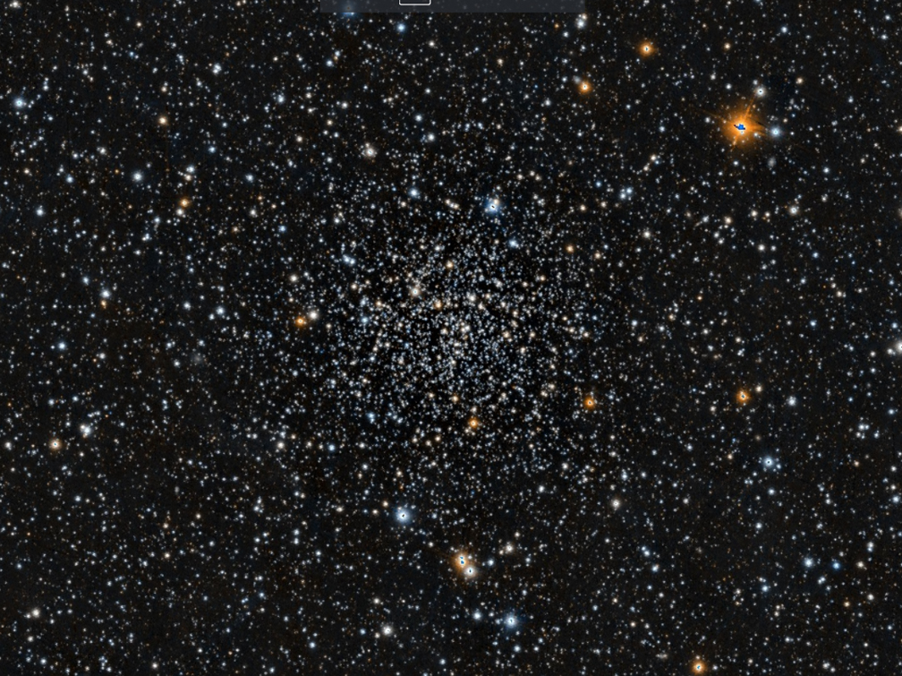 NGC 6791, a rich cluster