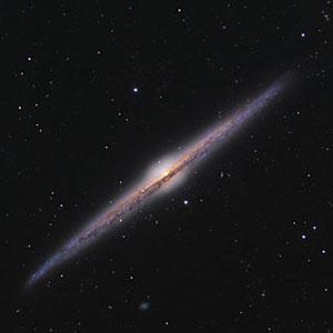 Needle Galaxy (NGC 4565)