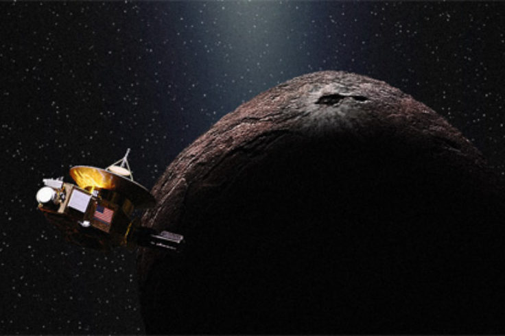 New Horizons visits 2014 MU69_f